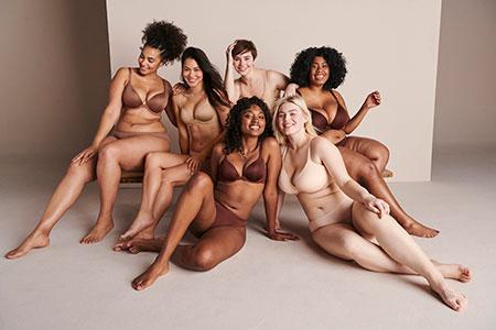 Cacique Intimates Announces Expanded Sizes