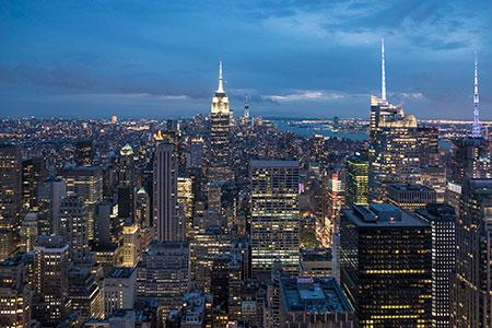 Columbus Consulting Supports Retail During New York Seminar Series